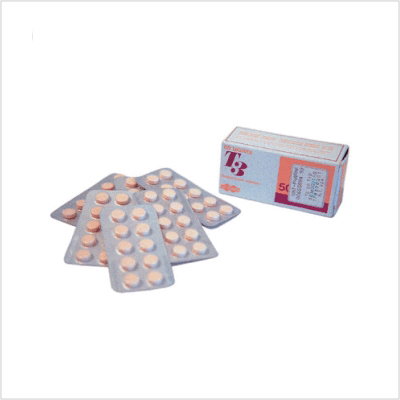 T3 (Uni-Pharma) 3 boxes (90 tablets / 25 mcg)